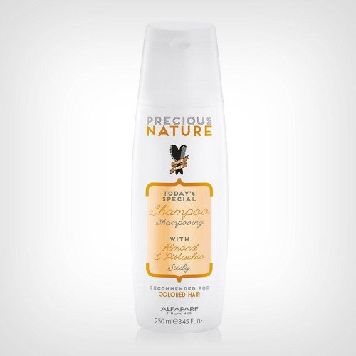Alfaparf Precious Nature Sicily šampon za bojenu kosu 250ml - Kovrdžava kosa