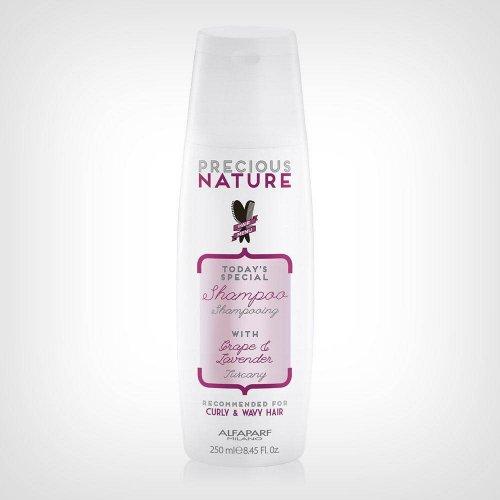 Alfaparf Precious Nature Tuscany šampon za kovrdžavu kosu 250ml - Kovrdžava kosa