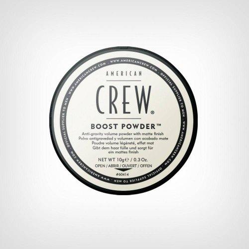 American Crew Boost powder 10gr - Styling