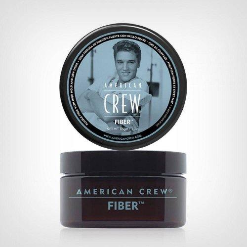American Crew Fiber 85gr - jako učvršćivanje sa blagim sjajem - Styling