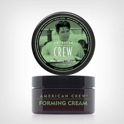 American Crew Forming cream 85gr - učvršćivanje srednje jačine, prirodni sjaj - Styling