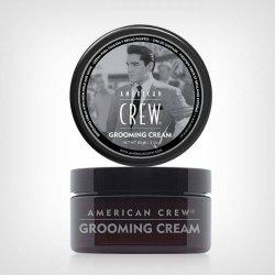 American Crew Grooming cream 85gr - jako učvršćivanje sa visokim sjajem