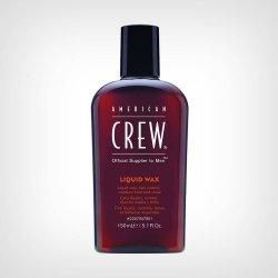 American Crew Liquid wax 150ml - vosak za kontrolu i sjaj srednje jačine
