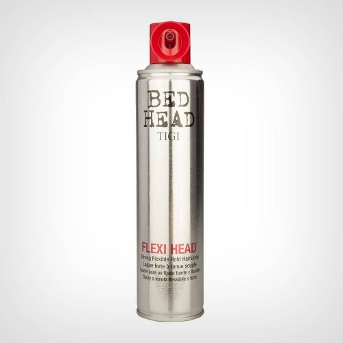 TIGI Bed Head Flexi head lak za kosu 380ml - Styling