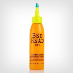 TIGI Bed Head Straighten out krema za ispravljanje 120ml