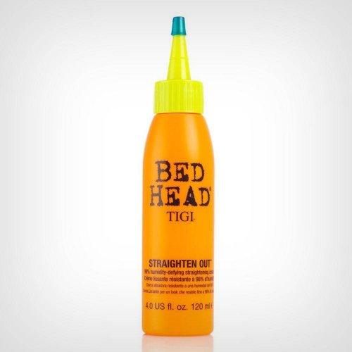 TIGI Bed Head Straighten out krema za ispravljanje 120ml - Neukrotiva kosa