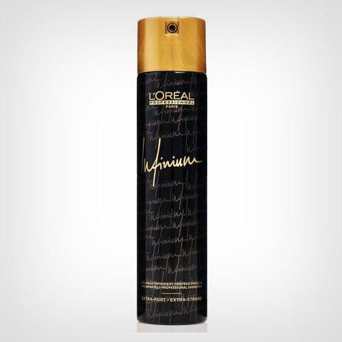 L'Oréal Professionnel Infinium – Infinium Extra Strong lak za kosu 300ml - Style Link