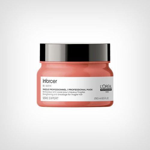 L`Oréal Professionnel SE Inforcer maska za kosu 250ml - Tanka i svilena kosa