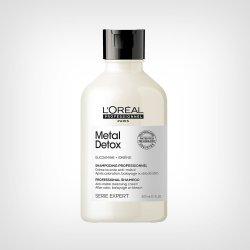 L`Oréal Professionnel SE Metal Detox šampon za kosu 300ml