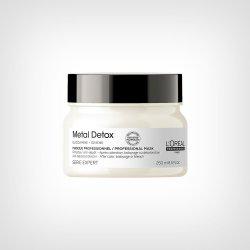 L`Oréal Professionnel SE Metal Detox zaštitna maska 250ml