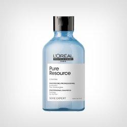 L`Oréal Professionnel SE Pure Resource šampon za masan skalp 300ml