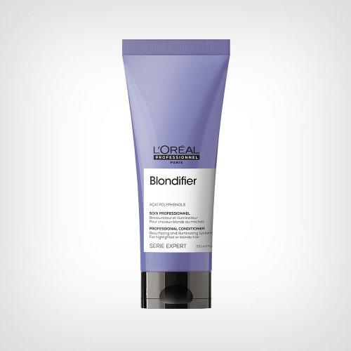 L Oréal Professionnel Série Expert Blondifier Nega za kosu 200ml - Nega farbane kose