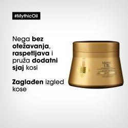 L`Oréal Professionnel Mythic oil maska 200ml