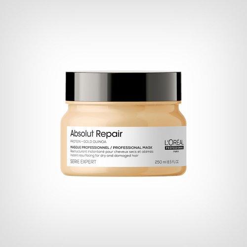 L`Oréal Professionnel SE Absolut Repair maska za kosu 200ml - Tanka i svilena kosa