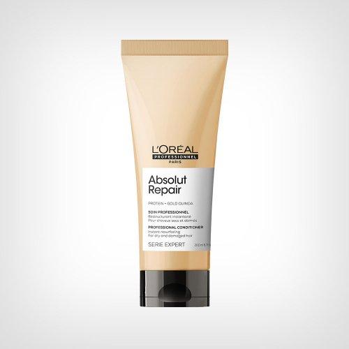 L`Oréal Professionnel SE Absolut Repair regenerator 200ml - Tanka i svilena kosa