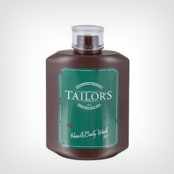 TAILOR`S Hair & Body Wash