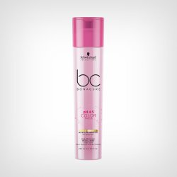 Schwarzkopf Professional BC Color Freeze Gold Shimmer Micelarni šampon 250ml