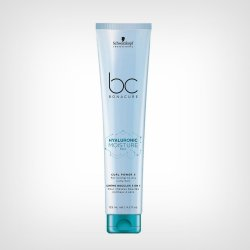 Schwarzkopf Professional BC Hyaluronic Moisture Kick Curl Power 5 125ml