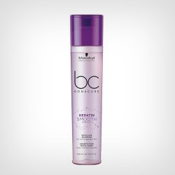 Schwarzkopf Professional BC Keratin Smooth Perfect Micelarni šampon 250ml