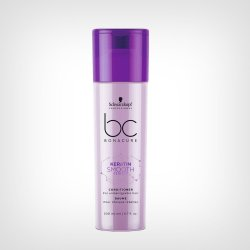 Schwarzkopf Professional BC Keratin Smooth Perfect regenerator 200ml