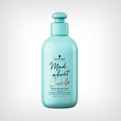 Schwarzkopf Professional Mad About Curls Twister Definition krema 200ml