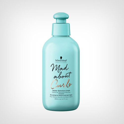 Schwarzkopf Professional Mad About Curls Twister Definition krema 200ml - Style Link