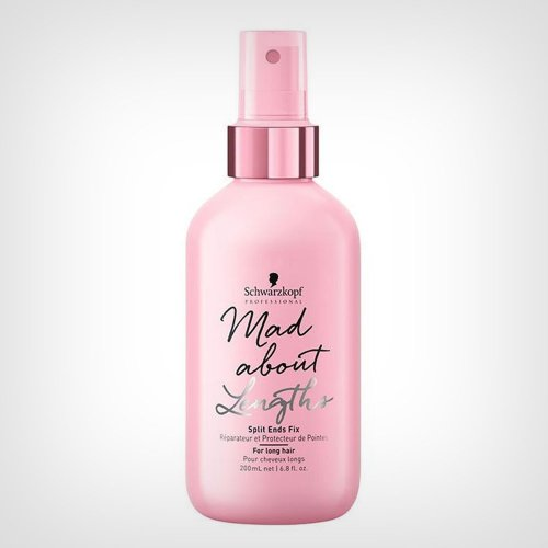 Schwarzkopf Professional Mad About Length Split Ends Fix 200ml - Tanka i svilena kosa