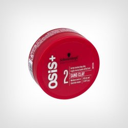 Schwarzkopf Professional Osis+ Sand Clay 85ml