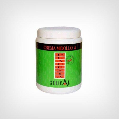 Serical Placenta maska za kosu 1000ml - Nega farbane kose