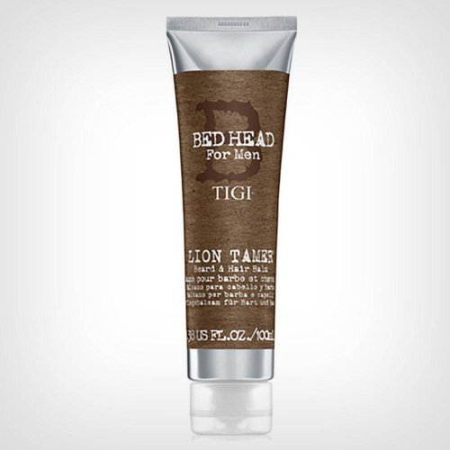 Tigi Bed Head For Men Lion Tamer balzam za bradu i kosu 100ml - Proizvodi za bradu i brkove