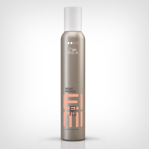 Wella Professionals EIMI Boost Bounce pena 300ml - Style Link
