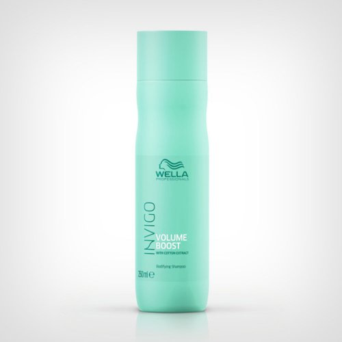 Wella Professionals Invigo Volume Boost šampon 250ml - Tanka i svilena kosa