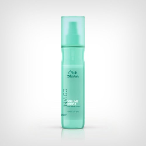 Wella Professionals Invigo Volume Boost sprej 150ml - Tanka i svilena kosa