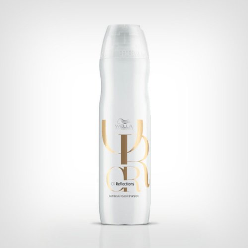 Wella Professionals Oil Reflections šampon 250ml - Nega suve kose