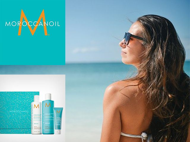 Moroccanoil tretman za kosu